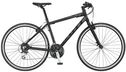 Image of Scott Sub Speed 40 2014 Hybrid Bike