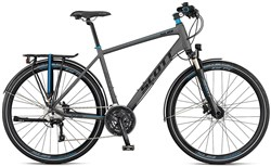 Image of Scott Sub Sport 10  2015 Hybrid Bike
