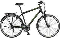 Image of Scott Sub Sport 20 2014 Hybrid Bike