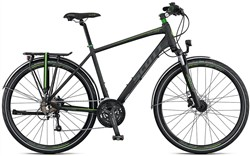 Image of Scott Sub Sport 20 2015 Hybrid Bike