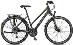 Image of Scott Sub Sport 20 Womens 2015 Hybrid Bike