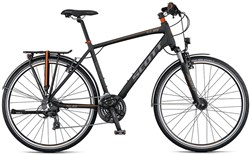 Image of Scott Sub Sport 30 2015 Hybrid Bike