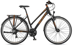Image of Scott Sub Sport 30 Womens 2015 Hybrid Bike