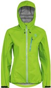 Image of Scott Vikos Womens Waterproof Cycling Jacket
