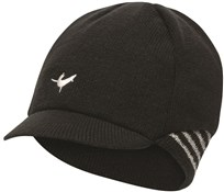 Image of Sealskinz Belgian Style Cycling Cap / Beanie