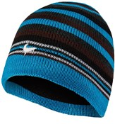 Image of Sealskinz Jacquard Waterproof Beanie - Hardwick