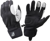 Image of Sealskinz Performance Long Finger Windproof Gloves