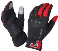 Image of Sealskinz Performance Mountain Bike Gloves