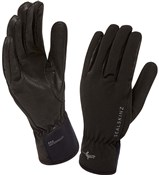 Image of Sealskinz Sea Leopard Long Finger Glove
