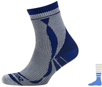 Image of Sealskinz Thin Ankle Length Sock