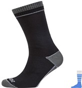 Image of Sealskinz Thin Mid Length Sock