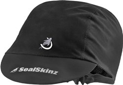 Image of Sealskinz Waterproof Cycling Cap