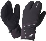Image of Sealskinz Winter Handle Bar Mitten
