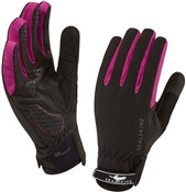 Image of Sealskinz Womens All Weather Cycle Glove