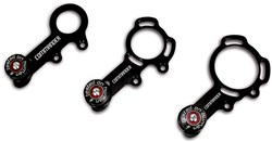 Image of Shaman Racing Commander Aluminium Chain Guide
