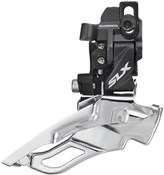 Image of Shimano FD-M671 SLX 10 Speed Triple Front Derailleur