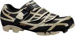 Image of Shimano M230 SPD mountain bike cycling shoes