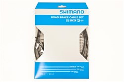 Image of Shimano Road Brake Cable Set with Stainless Steel Inner Wire