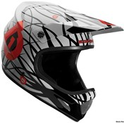 Image of Sixsixone 661 Evo Wired Full Face Helmet