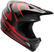 Image of Sixsixone 661 Evo Carbon Camber Full Face Helmet