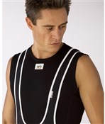 Image of Solo Merino Sleeveless Baselayer