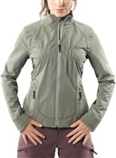 Image of Sombrio Lush Womens Windproof Cycling Jacket