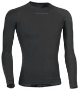 Image of Specialized 1st Layer Seemless Long Sleeve Cycling Base Layer