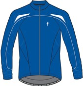 Specialized Activate Jersey Long Sleeve - 2010