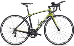 Image of Specialized Alias Comp Tri Womens 2015 Triathlon Bike