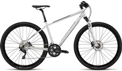 Image of Specialized Ariel Comp Disc Womens 2015 Hybrid Bike