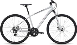 Image of Specialized Ariel Disc Womens 2015 Hybrid Bike