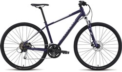 Image of Specialized Ariel Sport Disc Womens 2015 Hybrid Bike