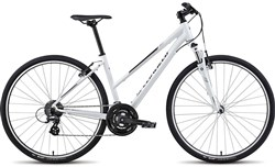 Image of Specialized Ariel Step Through Womens 2016 Hybrid Bike