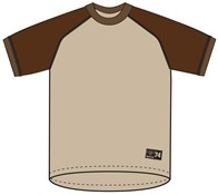 Image of Specialized Atlas T Short Sleeve Cycling Jersey