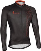 Image of Specialized Authentic Team Long Sleeve Cycling Jersey