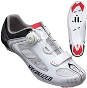 Image of Specialized BG Comp Road Cycling Shoes 2012