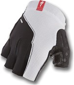 Image of Specialized BG Pro Leather Short Finger Glove