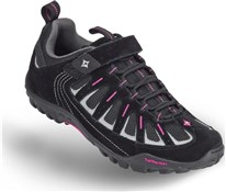 Image of Specialized BG Tahoe Womens MTB Shoe