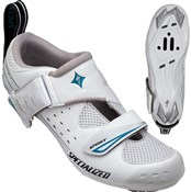 Image of Specialized BG Trivent Sport Womens Road Shoe 2012