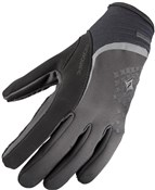 Image of Specialized BodyGeometry Deflect WireTap Womens Long Finger Cycling Gloves