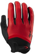 Image of Specialized BodyGeometry Gel WireTap Long Finger Cycling Gloves