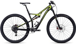 Image of Specialized Camber Expert Carbon Evo 2014 Mountain Bike