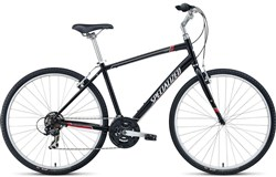Image of Specialized Crossroads 2014 Hybrid Bike