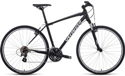 Image of Specialized Crosstrail 2014 Hybrid Bike