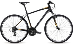 Image of Specialized Crosstrail 2015 Hybrid Bike