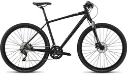 Image of Specialized Crosstrail Comp Disc 2015 Hybrid Bike