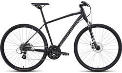 Image of Specialized Crosstrail Disc 2015 Hybrid Bike