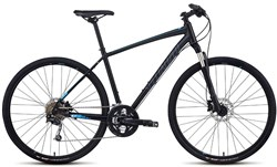 Image of Specialized Crosstrail Elite Disc 2014 Hybrid Bike