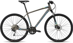 Image of Specialized Crosstrail Elite Disc 2015 Hybrid Bike