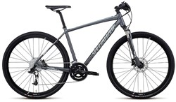 Image of Specialized Crosstrail Expert Disc 2014 Hybrid Bike